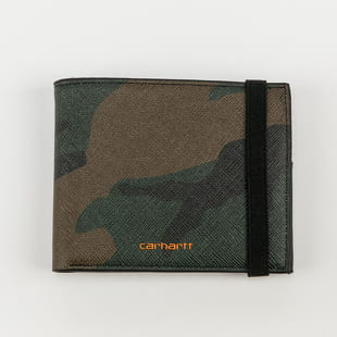 Carhartt WIP Coated Billfold Wallet