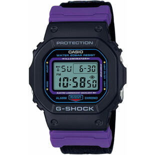 "Casio G-Shock DW 5600THS-1ER ""Throwback 1990s Series"""