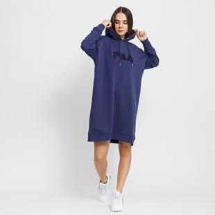 Fila Women Felice Oversized Hoodie Dress