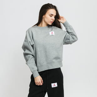 Jordan W J Flight Fleece Crew
