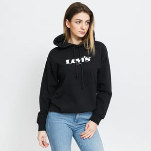 Levi's ® W Graphic Standard Hoodie