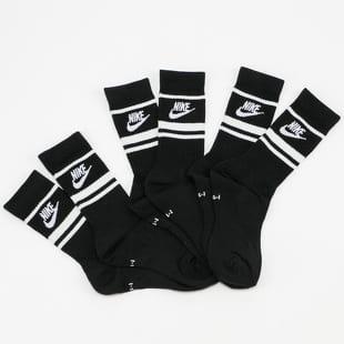 Nike 3er-Pack Crew NSW Essential Stripe