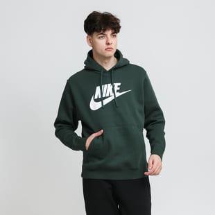 Nike M NSW Club Hoodie Po BB G