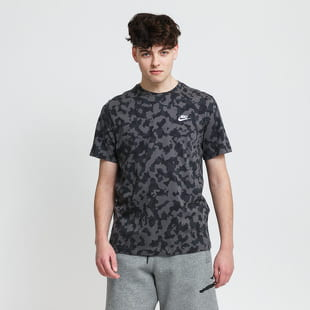 Nike M NSW Tee Club AOP Hook