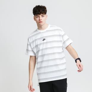 Nike M NSW Tee Premium Essential Stripe