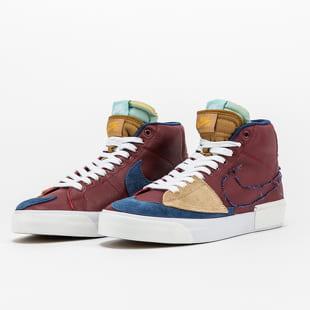 Nike SB Zoom Blazer Mid Edge L