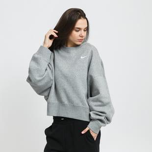 Nike W NSW Crew Fleece Trend