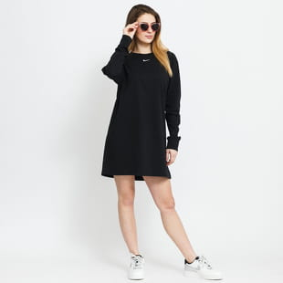 Nike W NSW Essential Dress LS