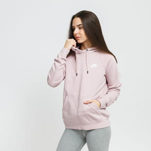 Nike W NSW Essential Hoodie PO Fleece