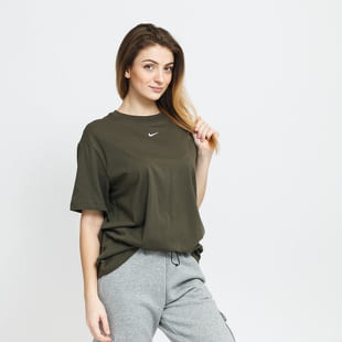 Nike W NSW Essential SS Top BF