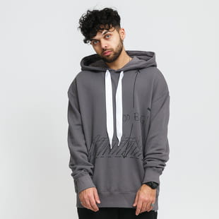 Puma Puma X Michael Lau Too Big Graphic Hoodie