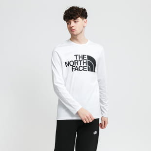 The North Face M Standard LS Tee