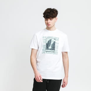 The North Face M Warped Graphic Tee