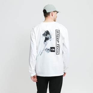 The North Face Step Tech LT LS Tee