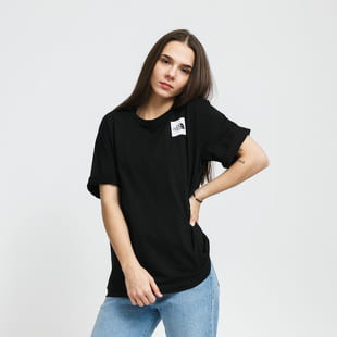 The North Face W BF Fine Tee