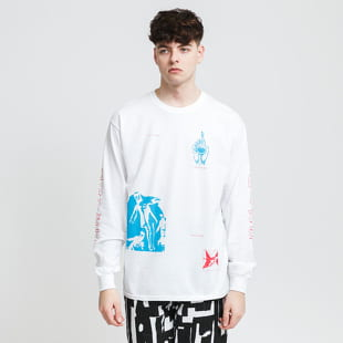 The Quiet Life Times Longsleeve