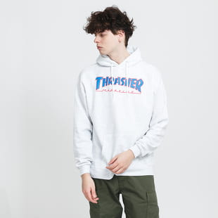 Thrasher Outlined Hoody