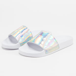 TOMMY JEANS Iridescent Pool Slide