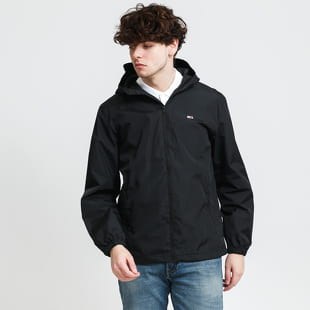 TOMMY JEANS M Packable Windbreaker