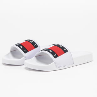 TOMMY JEANS Tommy Jeans Flag Pool Slide