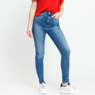 TOMMY JEANS W Sylvia Ultra High Rise Super Skiny