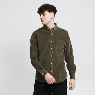 Urban Classics Corduroy Shirt