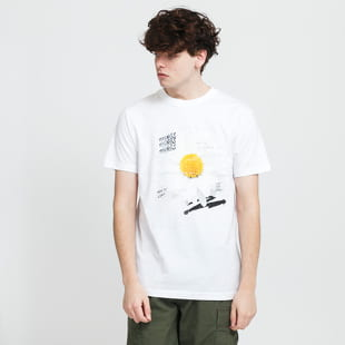 Urban Classics Daisy Feelings Tee