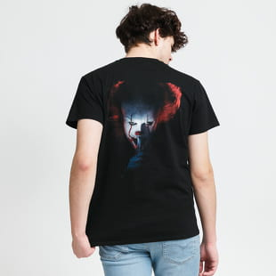 Urban Classics IT Logo Clown Tee