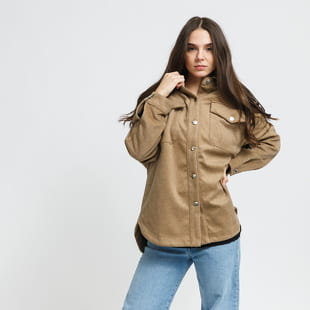 Urban Classics Ladies Classic Overshirt
