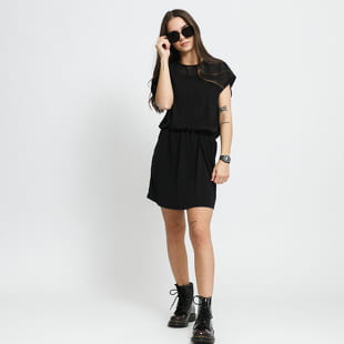 Urban Classics Ladies Tech Mesh Modal Dress