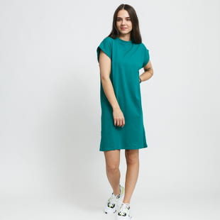 Urban Classics Ladies Turtle Extended Shoulder Dress