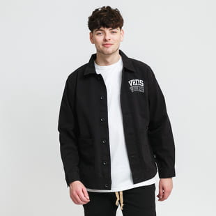 Vans New Varsity Drill Chore Coat