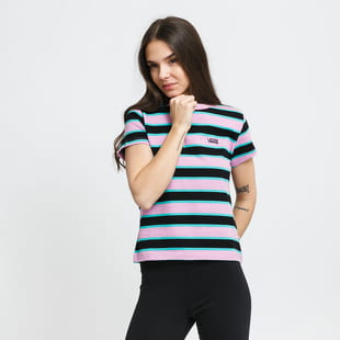Vans WM Big Stripe Tee