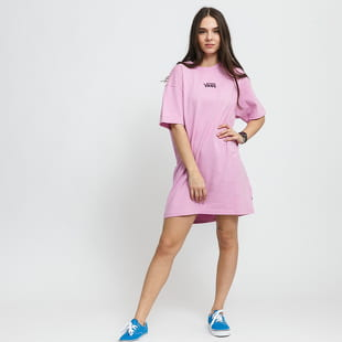 Vans WM Center Vee Tee Dress