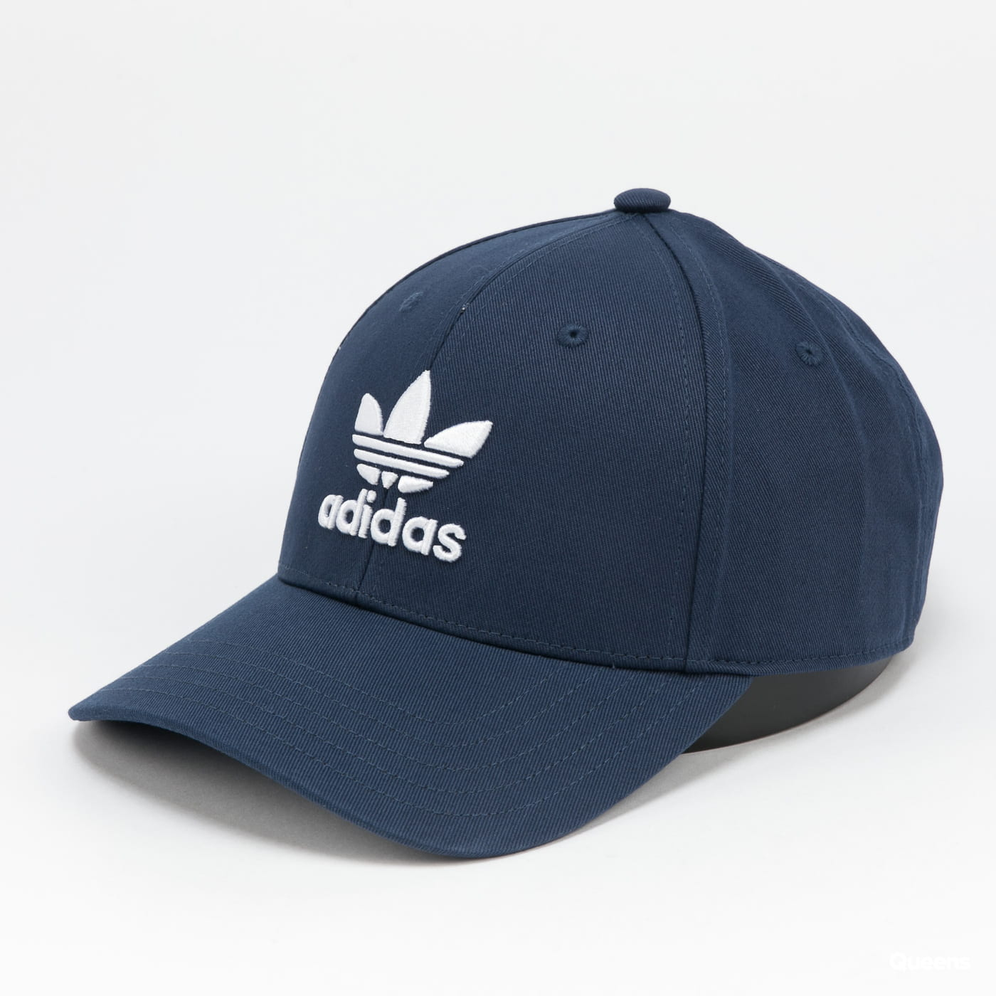 adidas Originals Baseball Classic Trefoil Cap navy