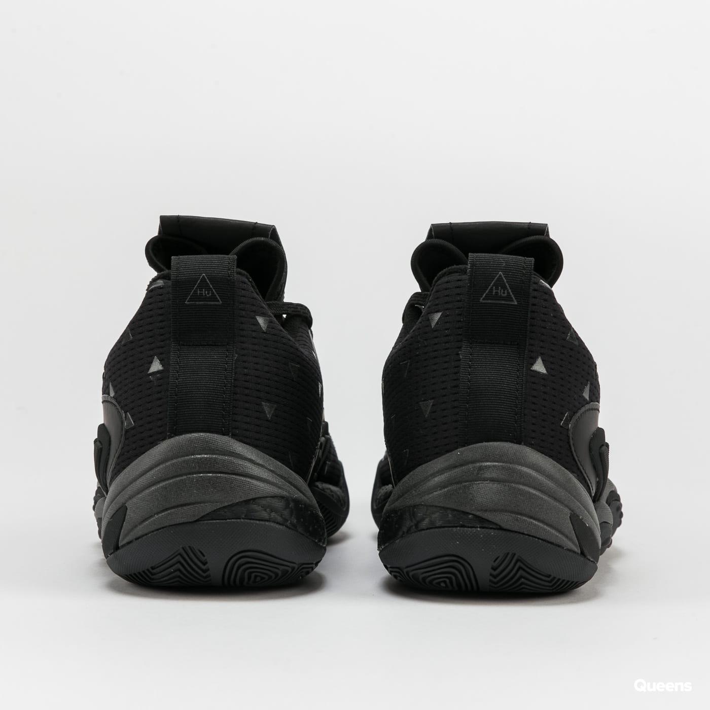 adidas Performance Crazy BYW 2.0 cblack / cblack / cblack