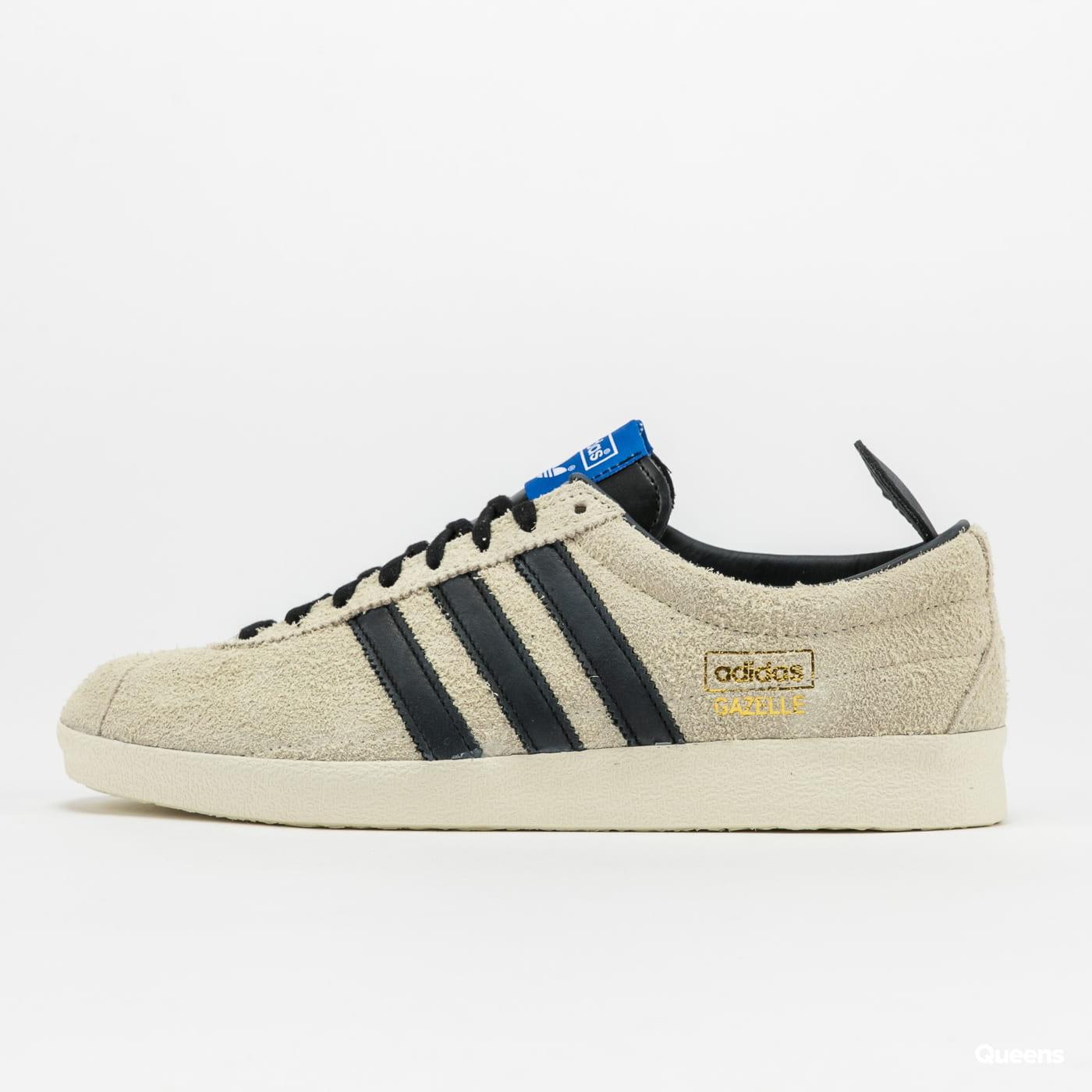 adidas Originals Gazelle Vintage cwhite / cblack / blue