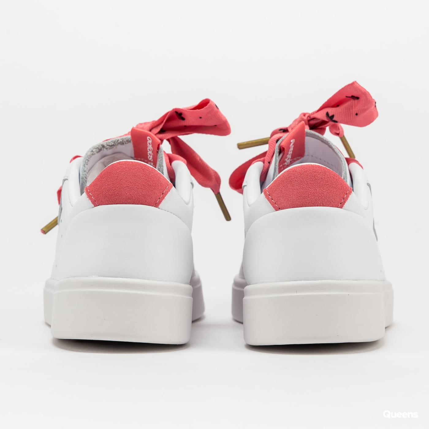 adidas Originals Sleek W ftwwht / hazros / goldmt