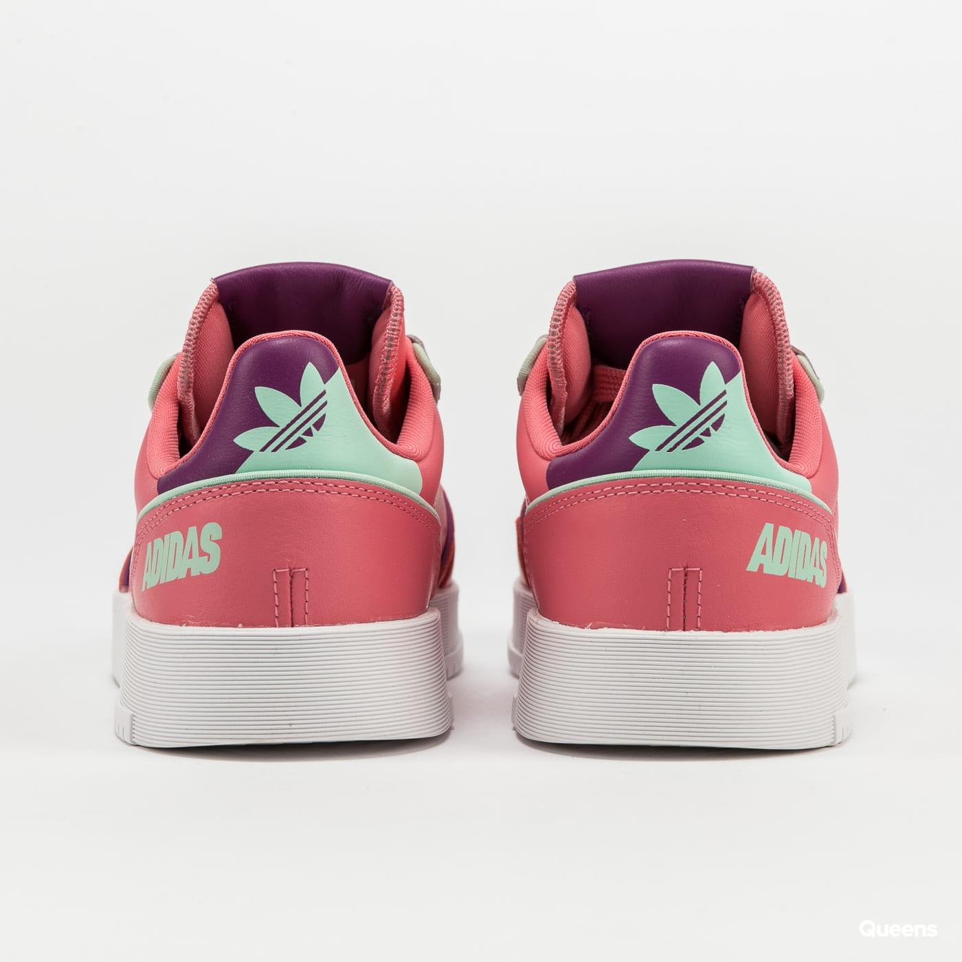 adidas Originals Supercourt W hazros / ftwwht / ricmau