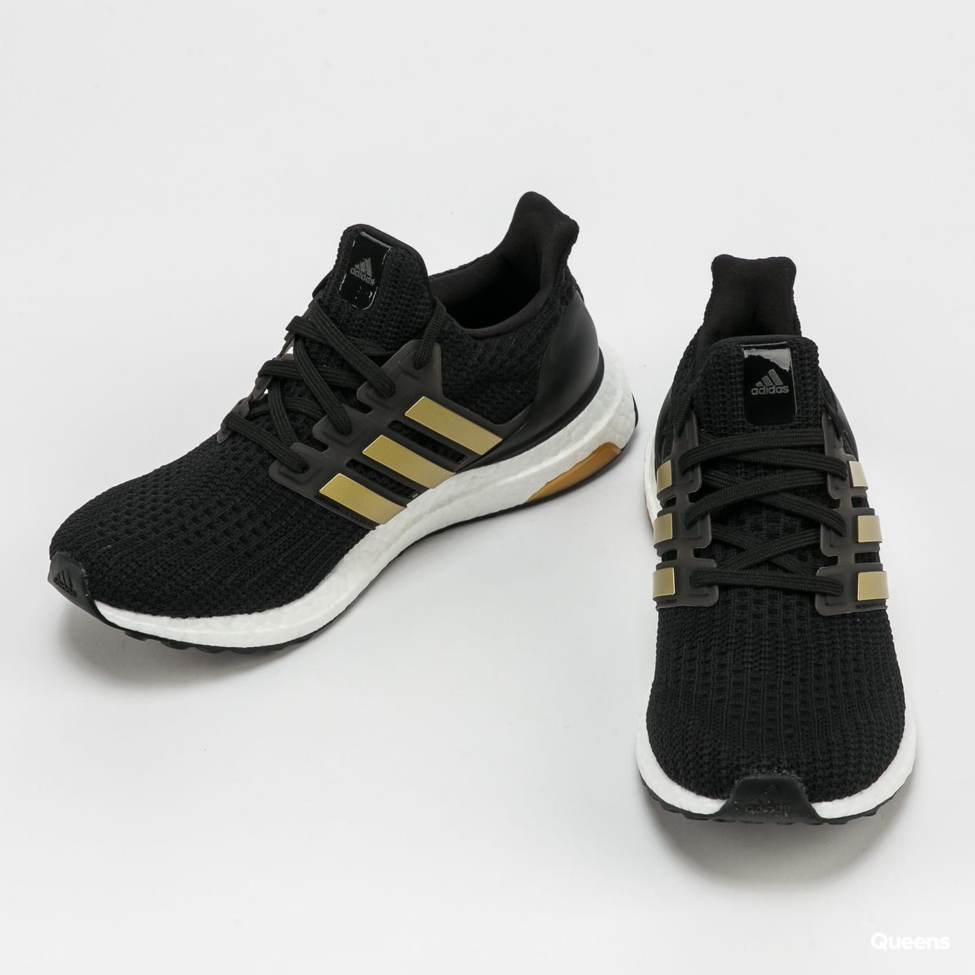 adidas Performance Ultraboost 4.0 DNA W cblack / gold metallic / cwhite