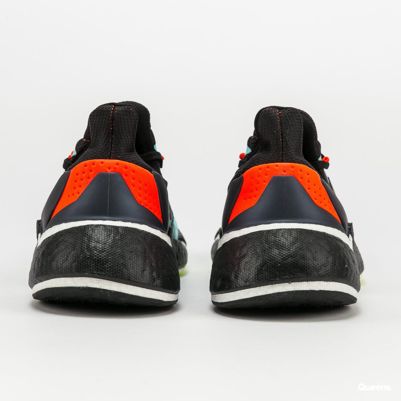 adidas Performance X9000L4 M cblack / cblack / solred