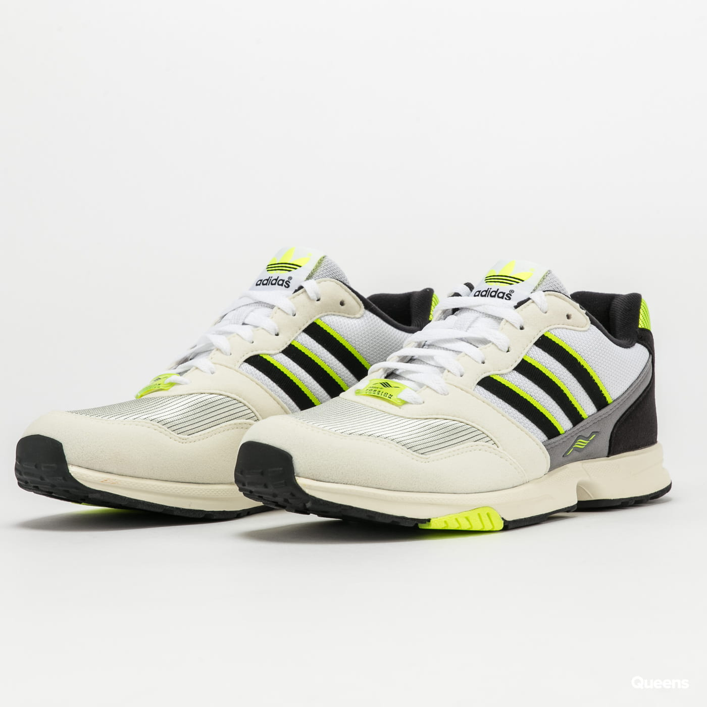 adidas Originals ZX 1000 C owhite / cblack / ftwwht