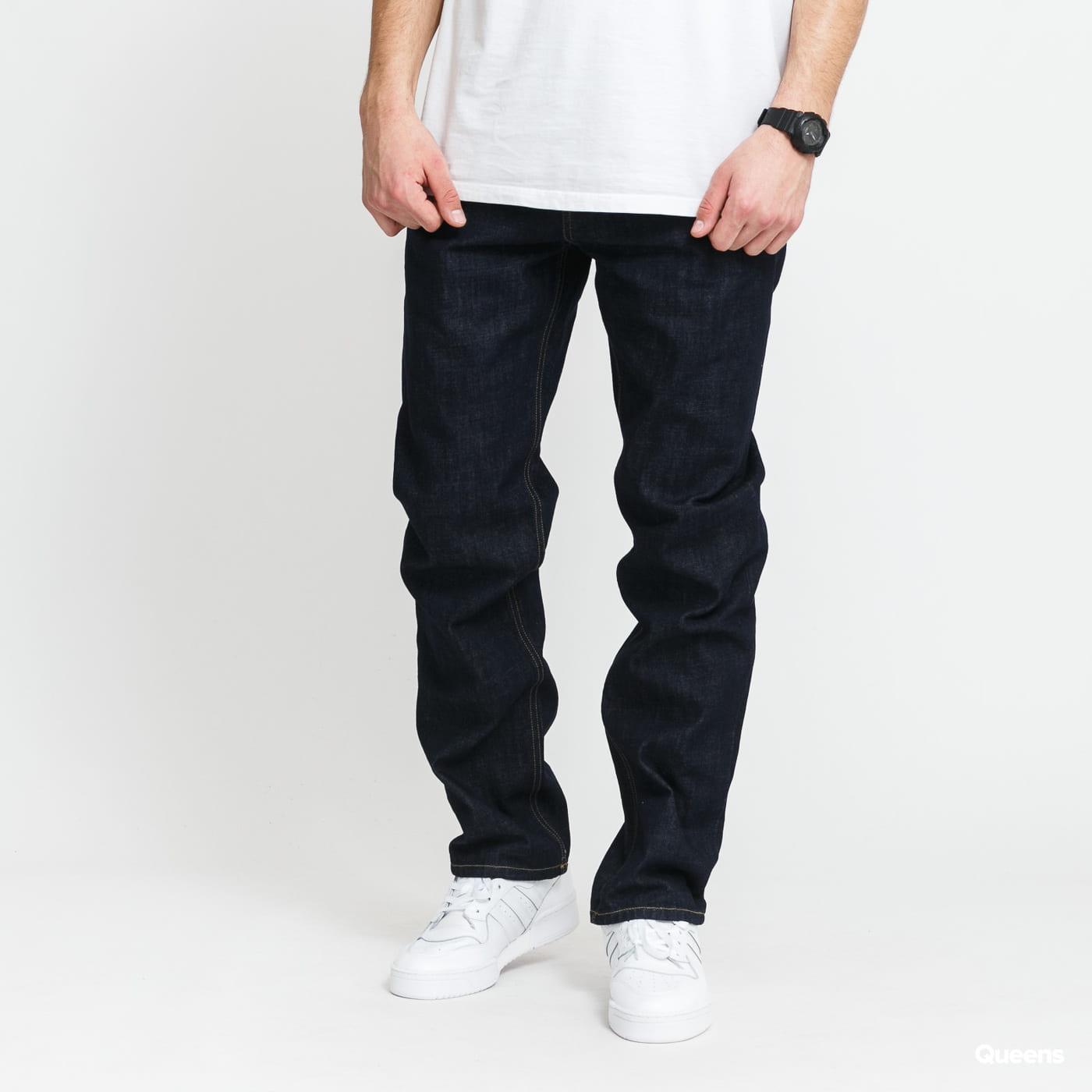 Carhartt WIP Marlow Pant blue rinsed