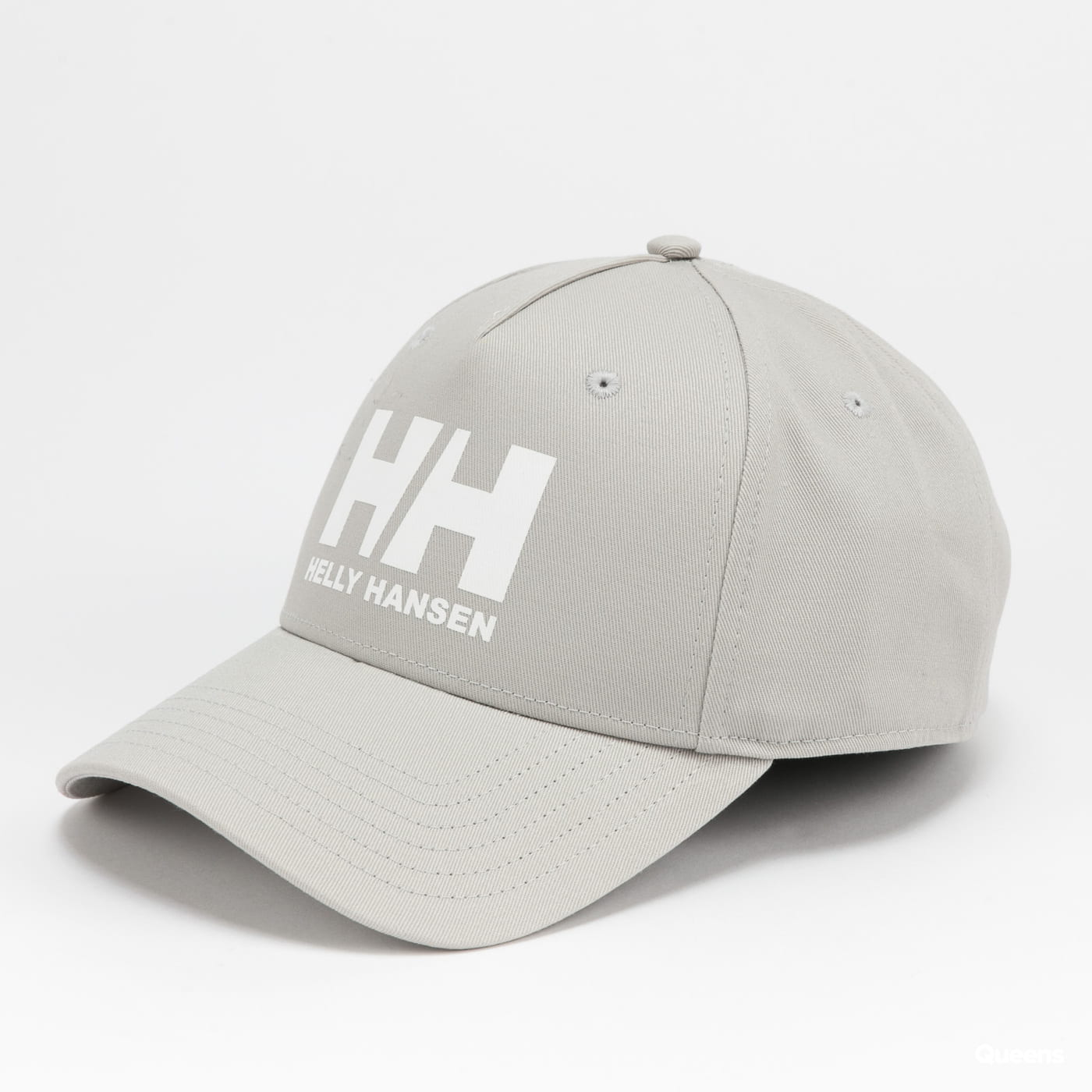 Helly Hansen HH Ball Cap gray