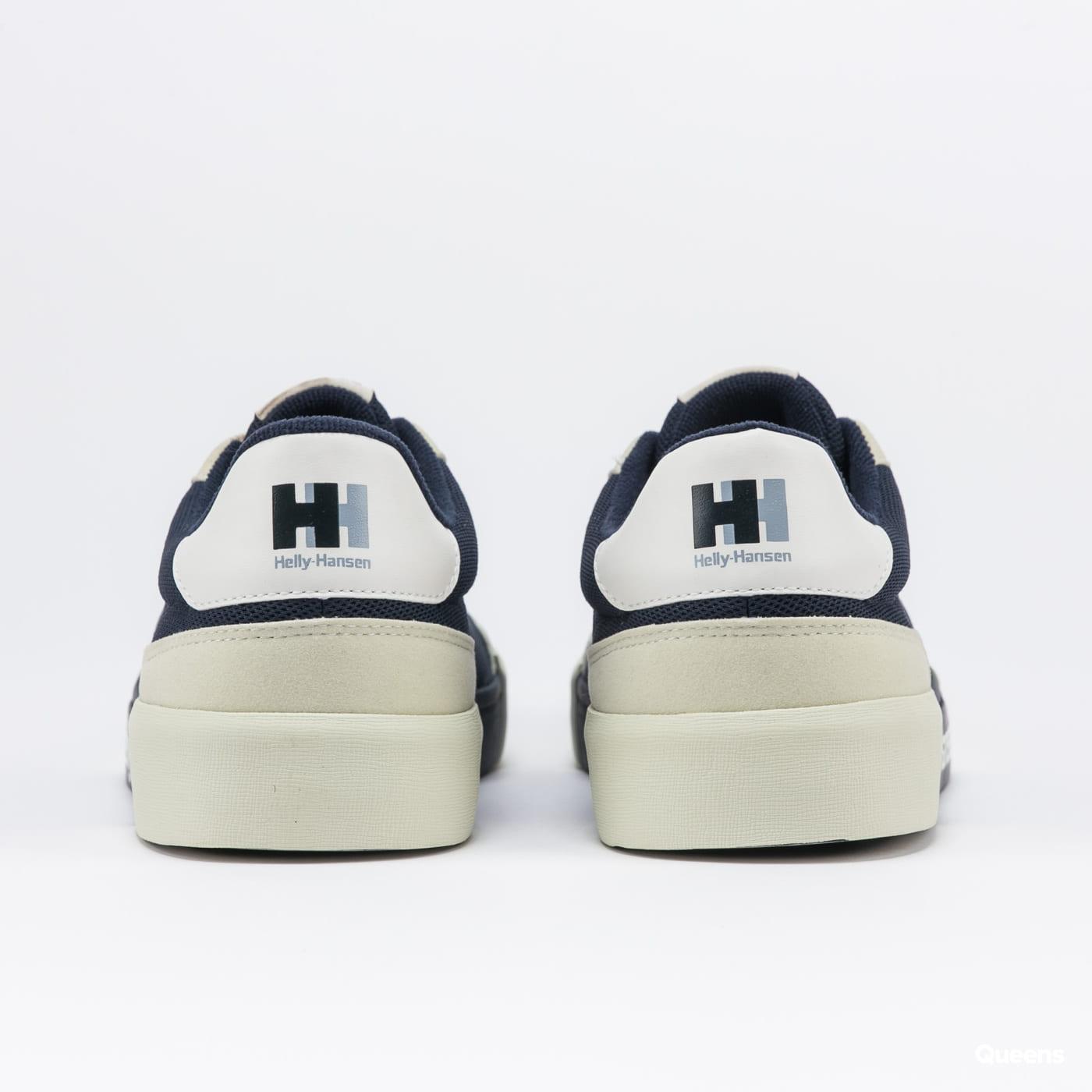 Helly Hansen Moss V-1 navy / bone white
