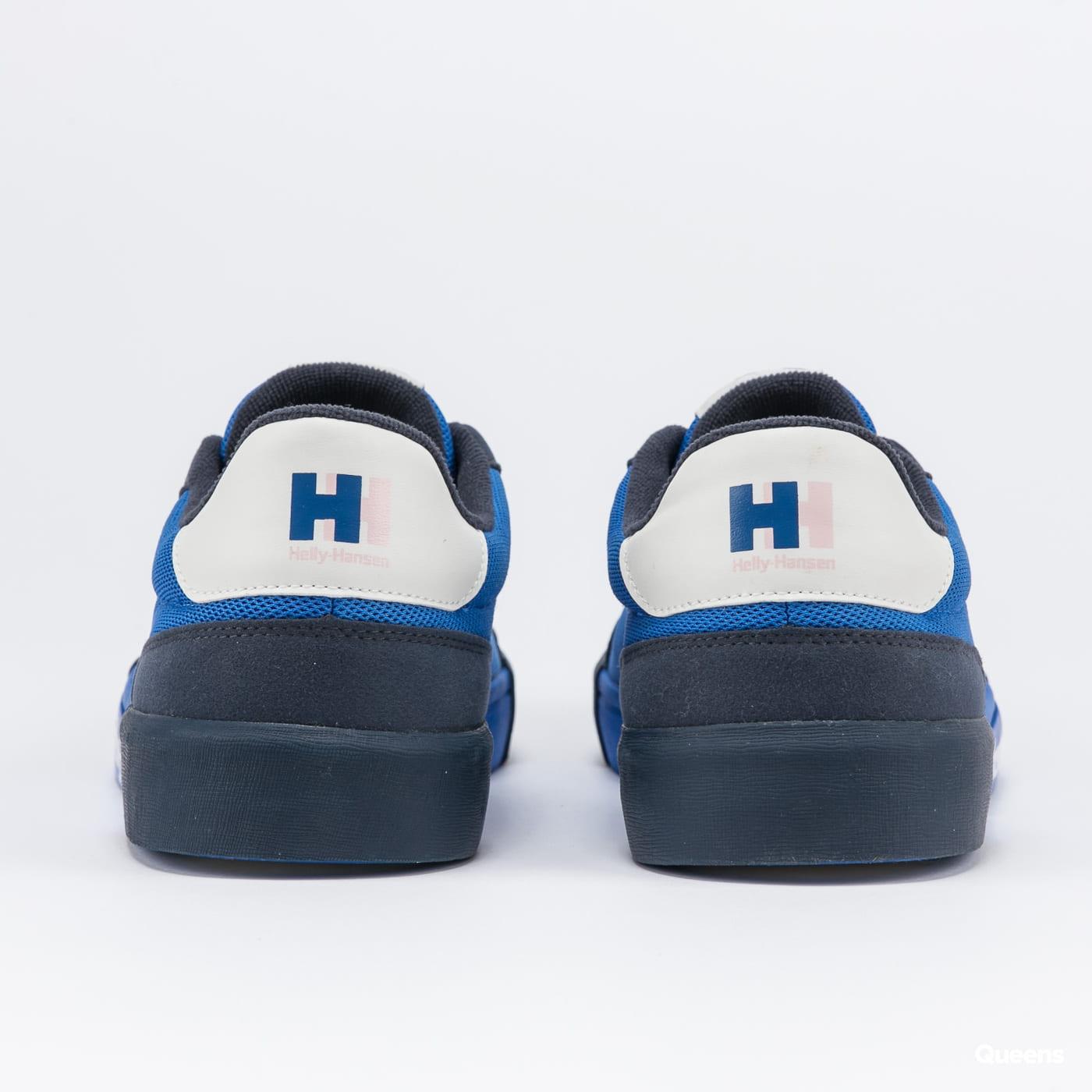Helly Hansen Moss V-1 sonic blue / slate