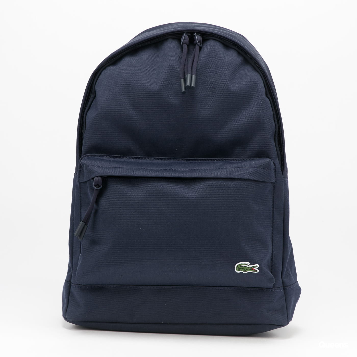 LACOSTE Backpack blue / turquoise