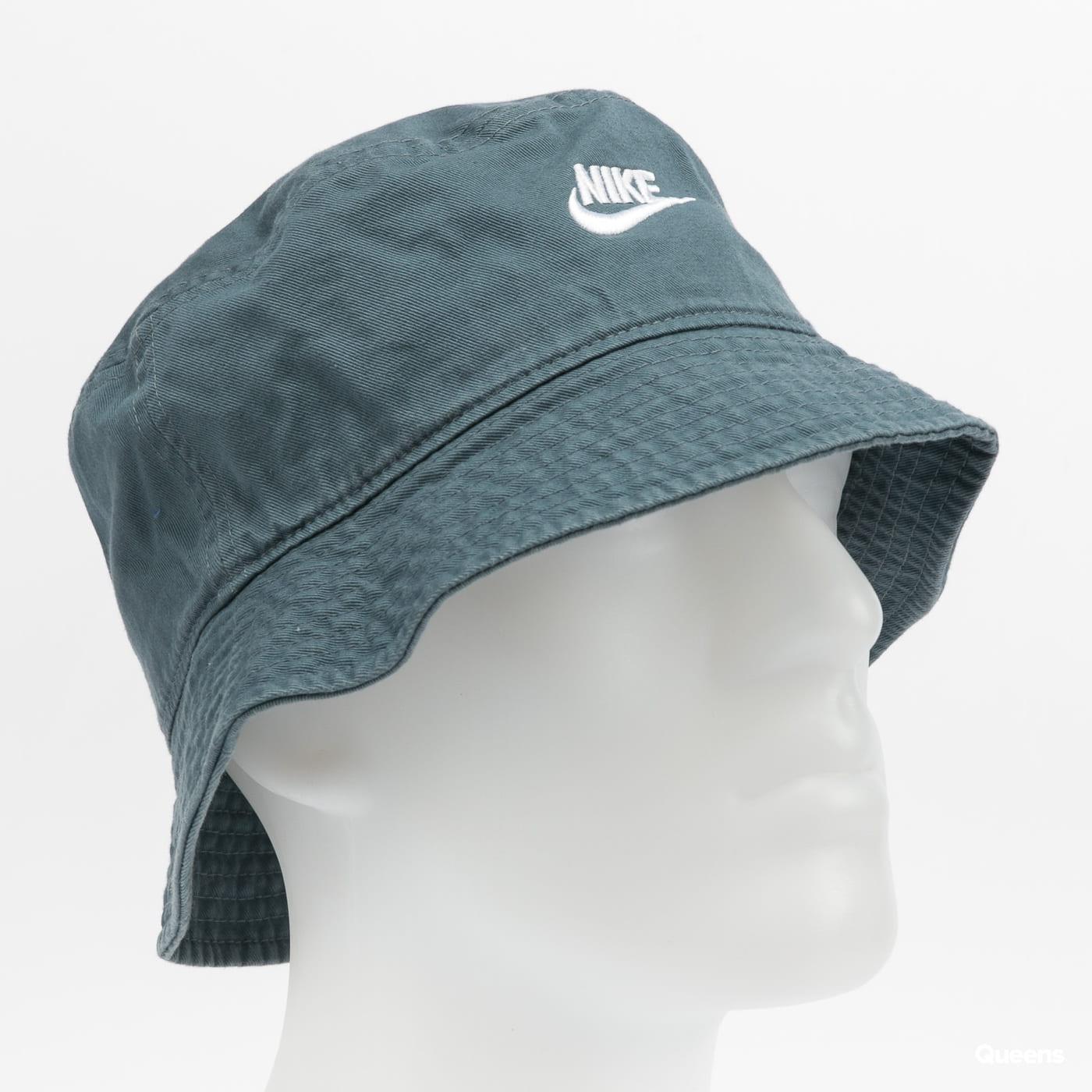 Nike U NSW Bucket Futura Wash green