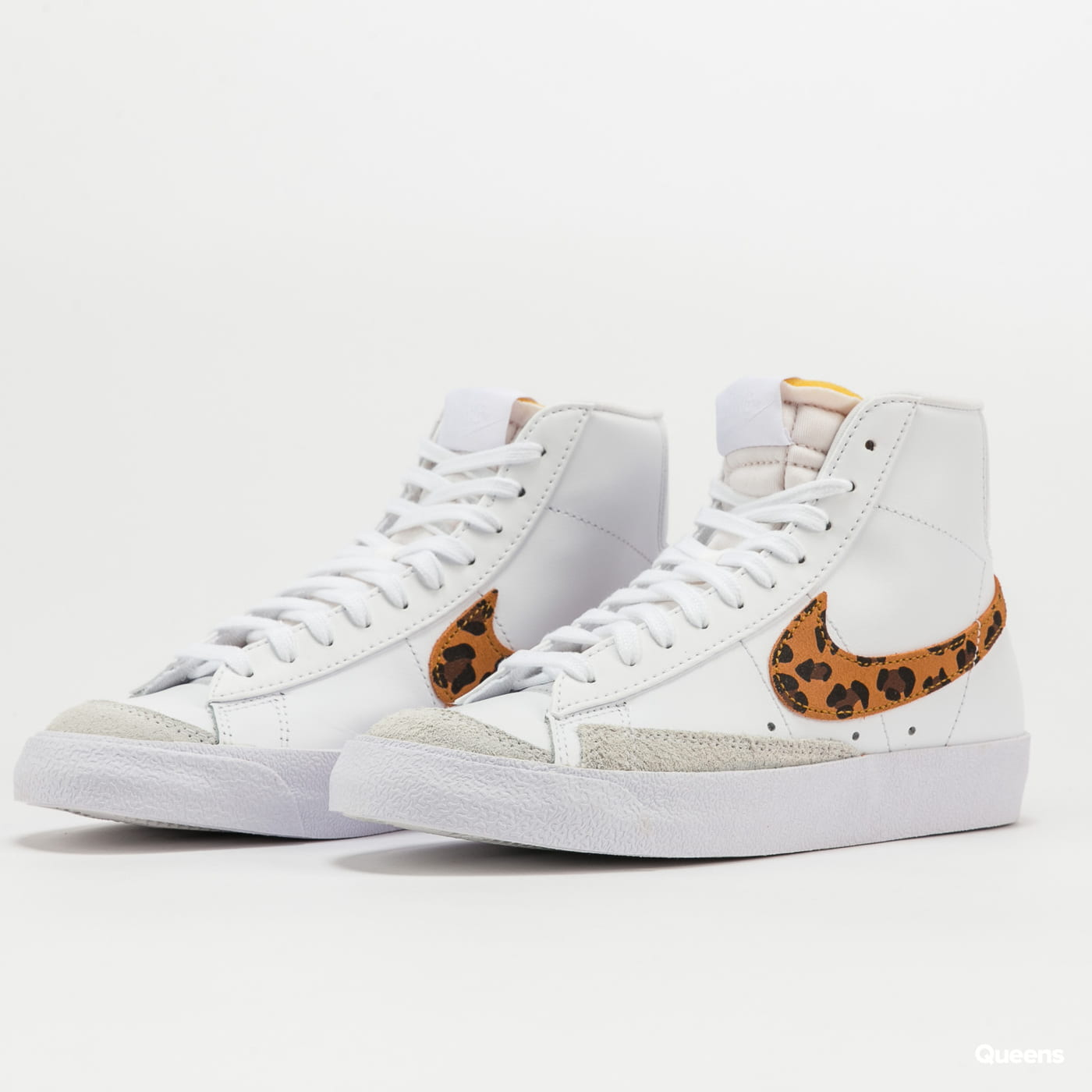 Nike W Blazer Mid '77 SE white / white - white - white