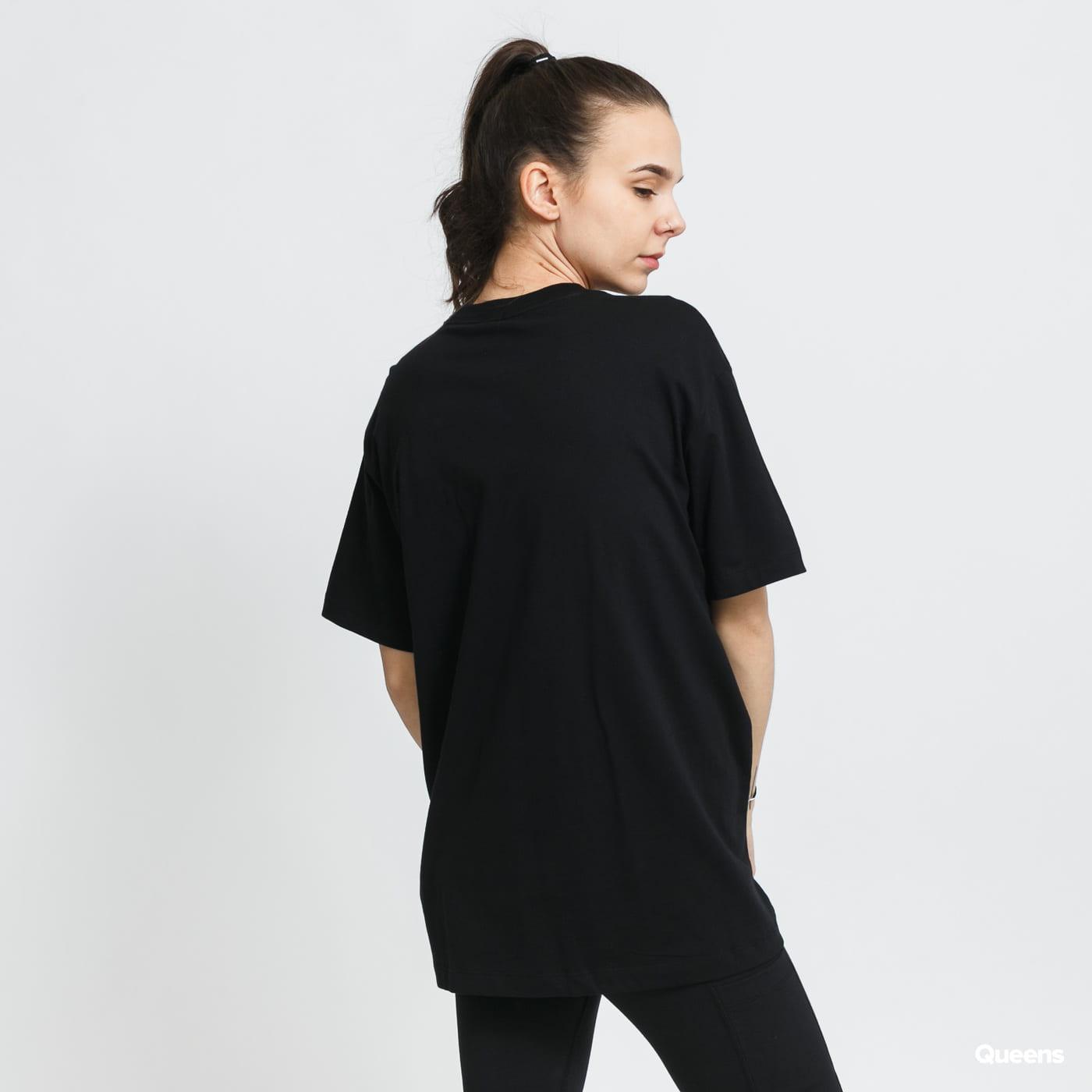 Nike W NSW Essential SS Top BF černé